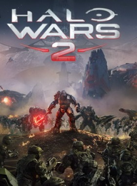 Halo Wars 2 sur PC