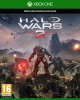 Jaquette d'Halo Wars 2 sur Xbox One
