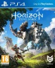 Jaquette d'Horizon : Zero Dawn sur PS4